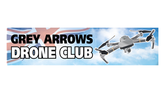 Grey Arrows Drone Club